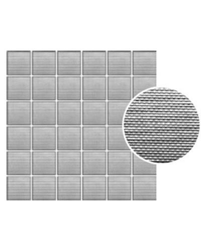 SR.15000 Рельефная металлическая мозаика - DAFNE 3 (1 карта)