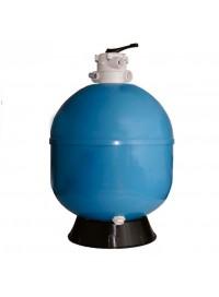 """Фильтр ламинированный D900 VASO 30м3/час c креплением клапана сверху -2"""""""