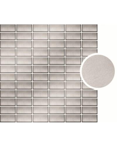 S.03000 Металлическая мозаика - ARIMA 2 (металл) м2