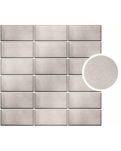 S.07000 Металлическая мозаика - ARIMA 4 (металл) м2