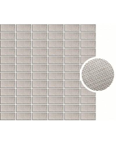 SR.13000 Рельефная металлическая мозаика - DAFNE 2 (металл) м2